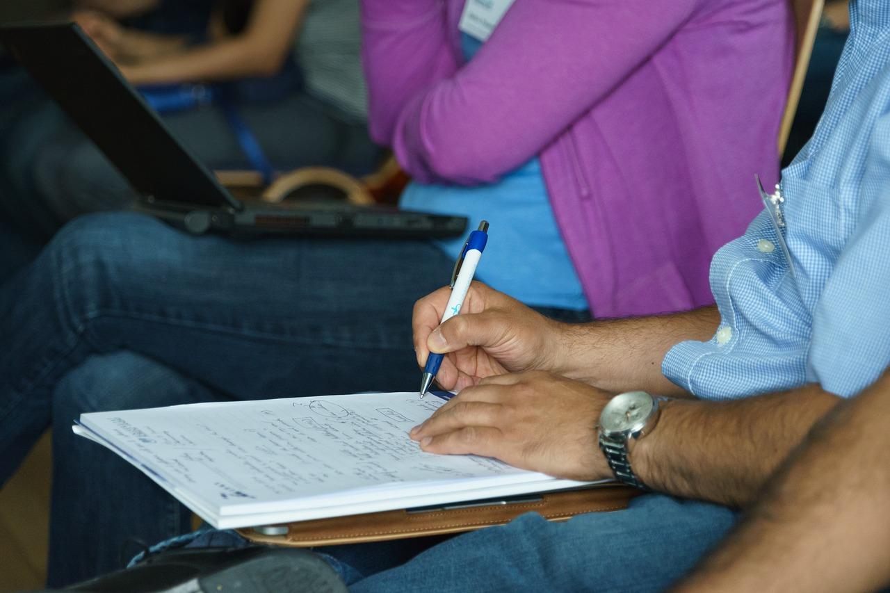 Ambidextrie als Teamaufgabe: Workshop auf dem Trainerkongress Berlin 2019