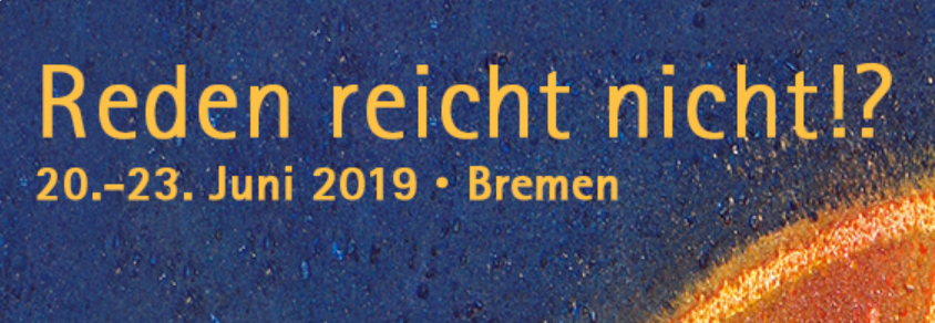 Schnittstelle Person und Organisation im Coaching: am 22.06.19 in Bremen.